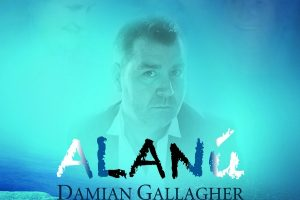 Alanu by Damian Gallagher with James Mahon